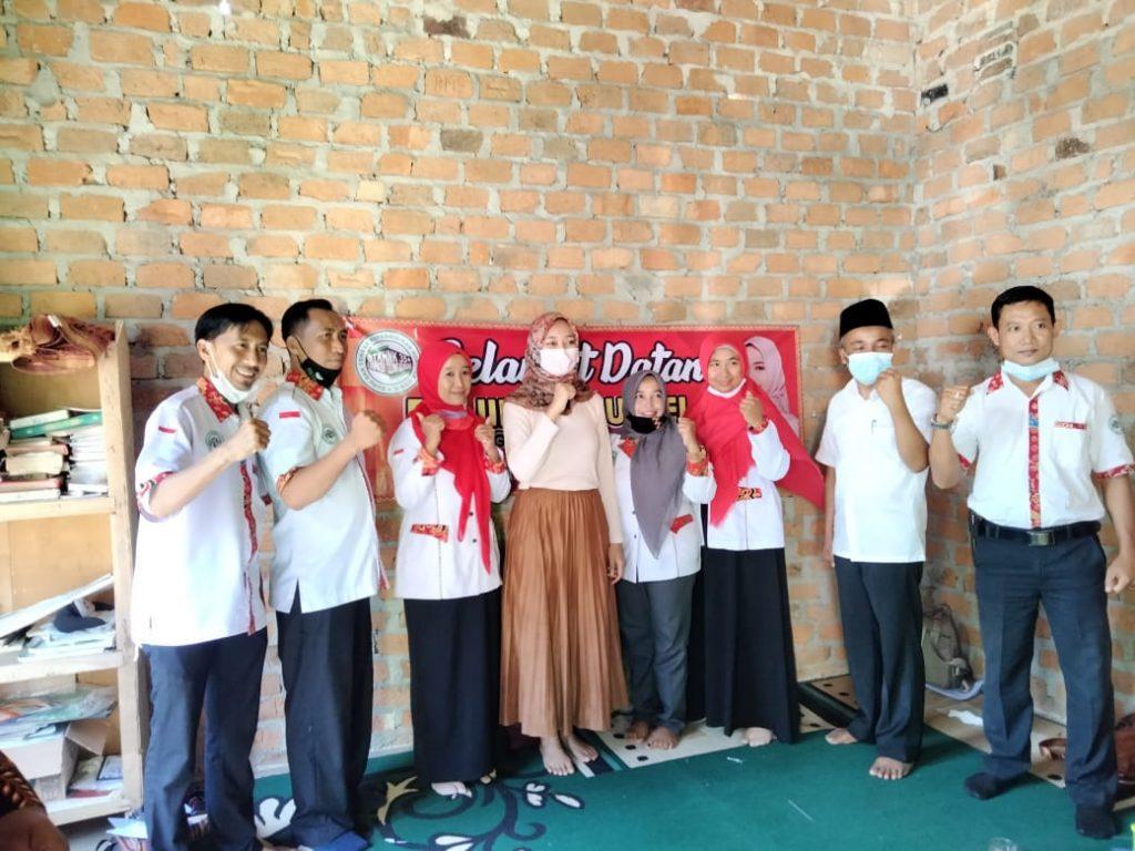 dr Jihan Nurlela dukung perjuangan GTKHNK35+