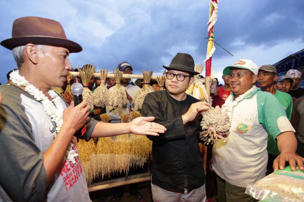 Gus AMI: Guna Mendorong Pertumbuhan Ekonomi, Prioritaskan Investasi Pertanian