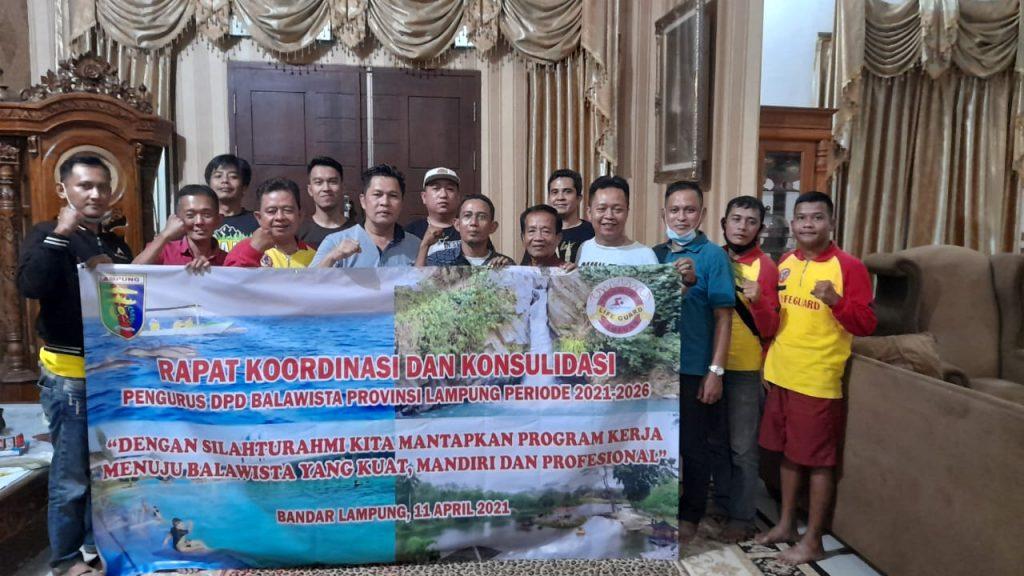 DPD BALAWISTA Soroti Maraknya Insiden Pengunjung yang Tenggelam di Lokasi Wisata Pantai di Provinsi Lampung