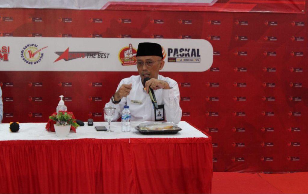 Awasi PPDB, Ombudsman RI Perwakilan Provinsi Lampung Buka Posko Pengaduan