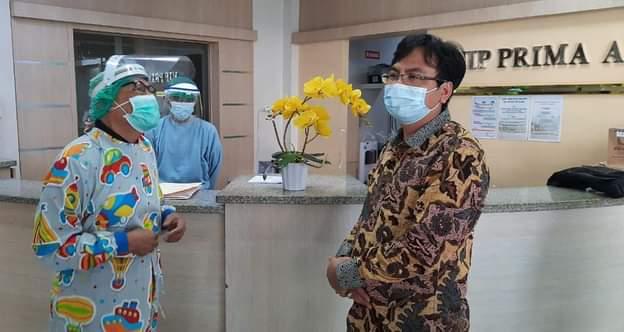 Dewas BPJS Kesehatan Warning RS Dan Klinik Yang Memungut Bayaran Pengobatan