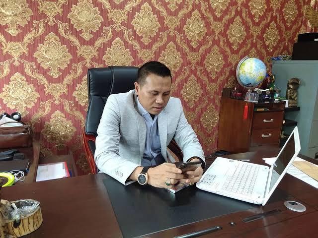 Paripurna PAW Hermawan Dijadwalkan Kamis 9 September 2021